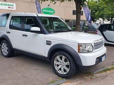 "usata Land Rover Discovery 4 3.0 TDV6 211 CV ""S"" AUTOMATICA 8 MARCE"