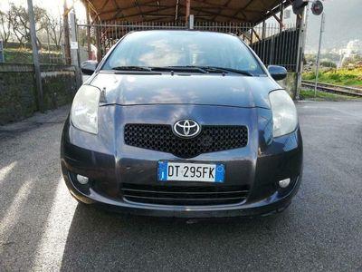usata Toyota Auris 1.4 D-4D 5p. Sol