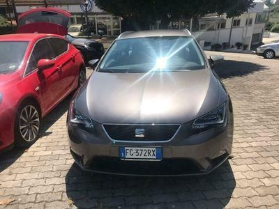 usata Seat Leon ST 1.6 TDI 110 CV Start/Stop Style