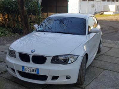 usata BMW 1M seiesport