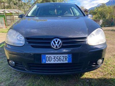 usata VW Golf 2.0 16V TDI 3p. DSG Sportline