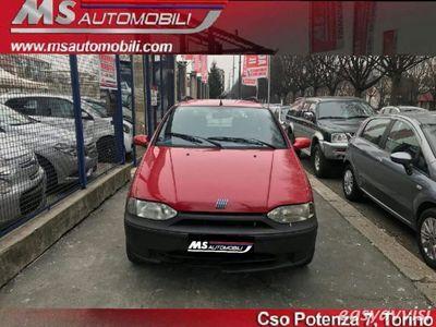 gebraucht Fiat Palio TD 70 cat Weekend*60.000km*