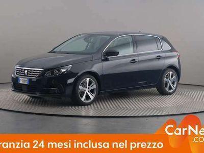 usata Peugeot 308 Bluehdi 130cv S&s Allure