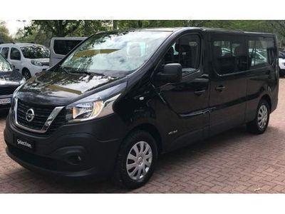 usado Nissan NV300 27 1.6 dCi TT 125CV S&S PC-TN Van