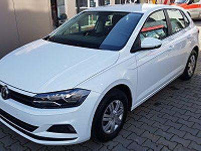 usata VW Polo Trendline*klima*frontassist*bc*tempo*4xfh*