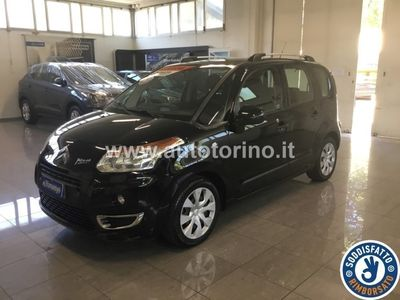 usata Citroën C3 Picasso C3 pic. 1.4 vti Limited (seduction) (perf.) E5