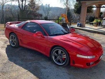 usata Mitsubishi 3000 GT turbo 4 wd