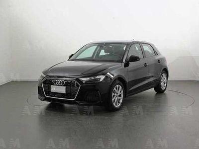 usata Audi A1 30 TFSI S tronic Advanced nuova a Parma