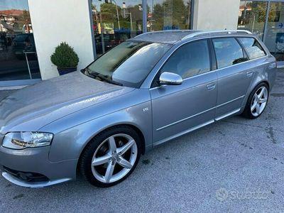usata Audi A4 3ª serie - 2007