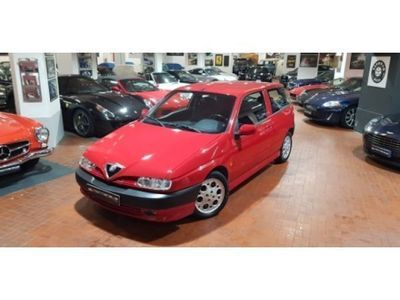 usata Alfa Romeo 145 2.0i 16V Twin Spark cat Quadrifoglio rif. 11763802