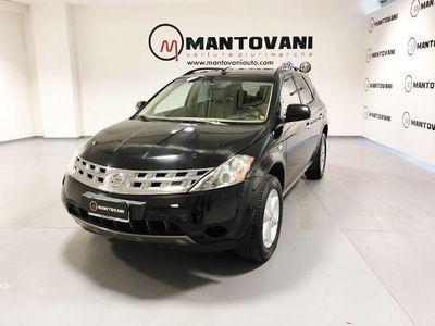 usata Nissan Murano Murano3.5 V6 24V CVT