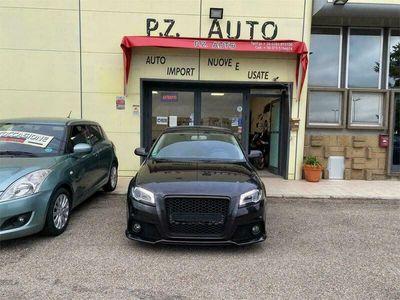 usata Audi A3 spb 1.6 tdi 105 cv