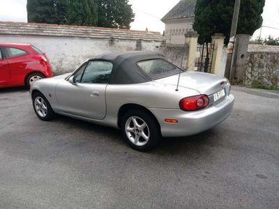 usata Mazda MX5 nbfl 1.8 146 cv 2004