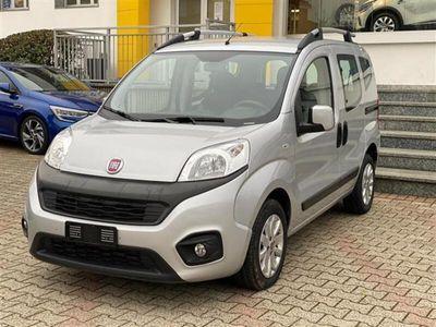 usata Fiat Qubo 1.3 mjt 16v Lounge 80cv my19