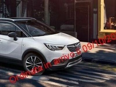 usata Opel Crossland X 1.2 12V Start&Stop 2020