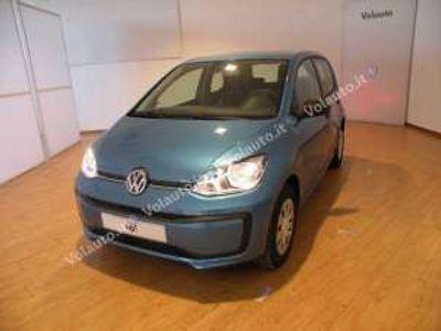 usata VW up! up! 1.0 5p. takeBenzina
