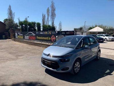 usata Citroën C4 Picasso 1.6 e-HDi 115 ETG6 Exclusive FINANZIABILE GARANZIA