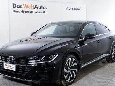 usata VW Arteon 2.0 TDI 190 CV DSG Sport BlueMotion Technology