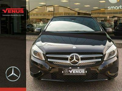 usata Mercedes A200 Classe A - W176 Dieselcdi Premium