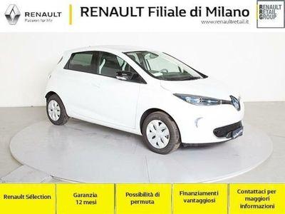 brugt Renault Zoe Intens R240 2016