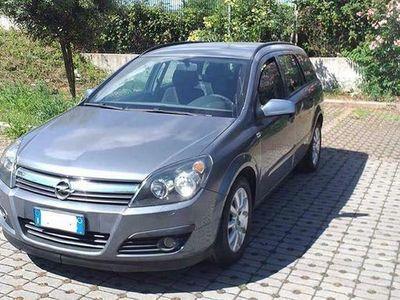 usata Opel Astra Astra1.7 CDTI 101 CV SW Club