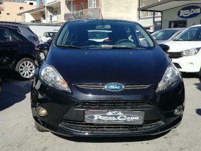 usata Ford Fiesta 1.2 60CV 5 porte con Gpl