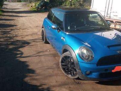 usata Mini Cooper S Cabriolet 1.6 16V