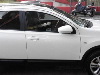 usata Nissan Qashqai +2 1.5 dCi Acenta, 7 posti