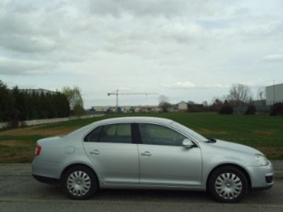 brugt VW Jetta - 2008