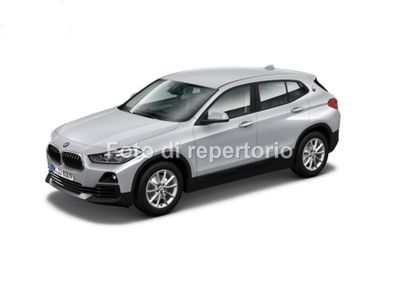 used BMW X2 X2SDRIVE18D BUSINESS