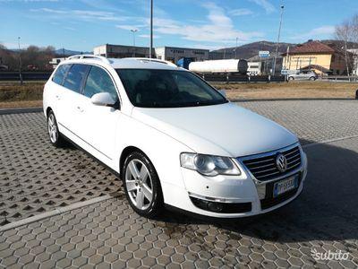brugt VW Passat 2.0 TDI HIGLINE 2008 - PERFETTA