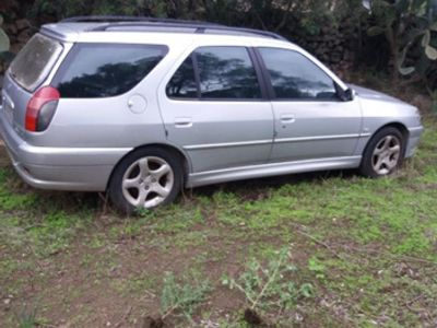 usata Peugeot 306 - 2002