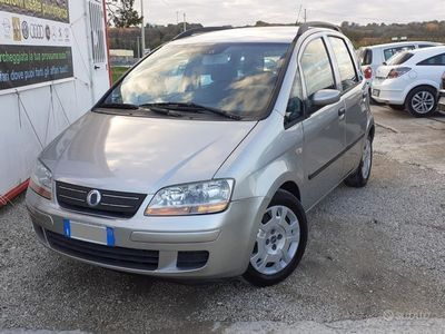 usata Fiat Idea 1.3 Multijet 2005 69cv