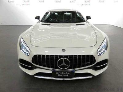 usata Mercedes AMG GT 4.0 S 510cv auto