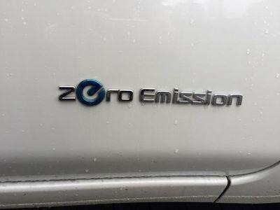 usata Nissan Leaf Elettrico Sincrono Trifase Visia Plus