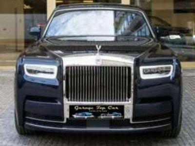 usata Rolls Royce Phantom EWB Benzina