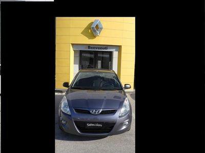 usata Hyundai i20 1.2 5p. BlueDrive GPL Classic