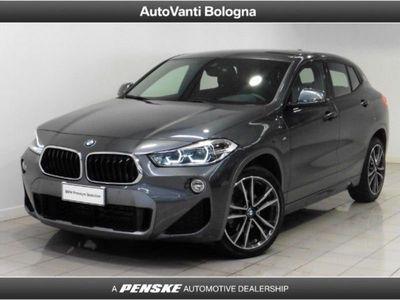 brugt BMW X2 (F39) sDrive18d Msport-X