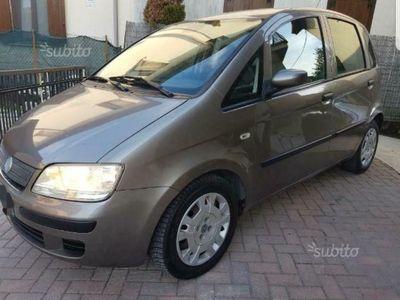 usata Fiat Idea 1.4 16v active unicoproprietario