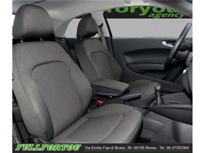 usata Audi A1 1.4 TDI ultra Manuale 2015 NAVI PDC VOLANTE MULTI