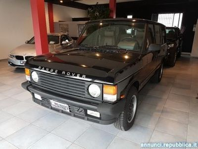 usata Land Rover Range Rover 4.3i cat 5 porte Vogue LSE
