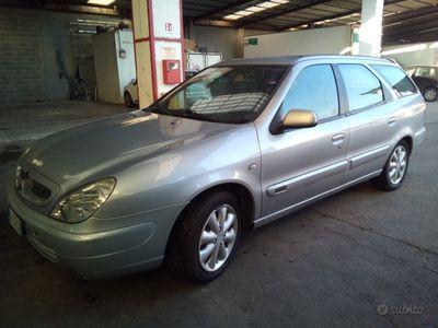 usata Citroën Xsara 1.6 s.w. benzina