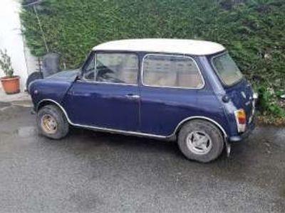 usata Mini 1000 MK3 Benzina