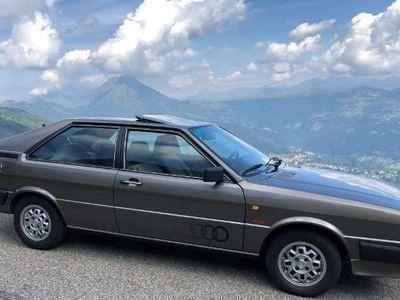 usata Audi Coupé Coupe