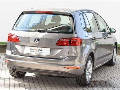 usata VW Golf Sportsvan 1.6 tdi Comfortline BM Tech 110cv