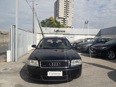 brugt Audi A6 2.5 V6 TDI/180CV cat Av. quattro tipt