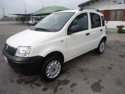 usata Fiat Panda 4x4 1.2 69CV E5