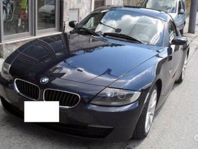 usata BMW 2000C/CS Z4 RoadstarGPL anno 2007
