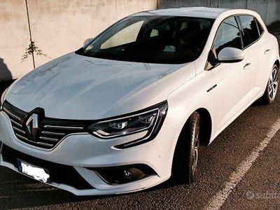 usata Renault Mégane IV 1,5 dci aut 110cv