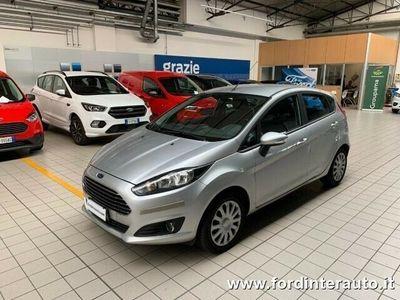 usata Ford Fiesta 1.5 TDCi 75CV 5 porte